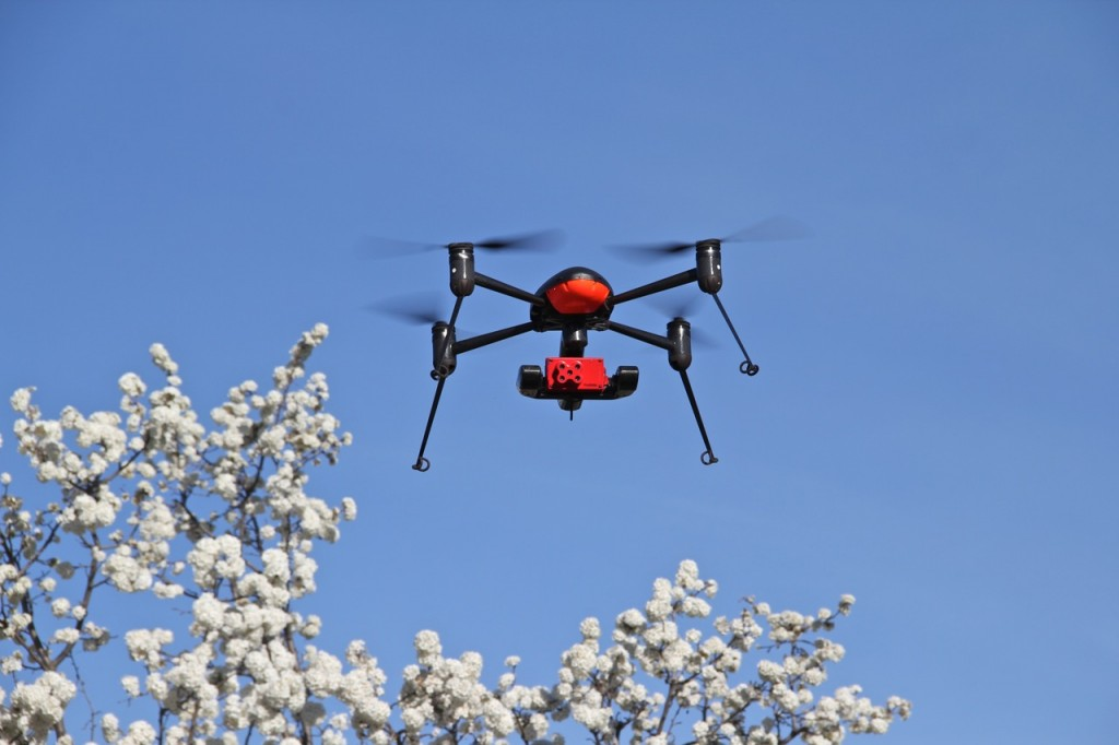 draganfly-march-16-1024x682 Draganfly Innovations Rolls out Suite of Commercial UAV Services