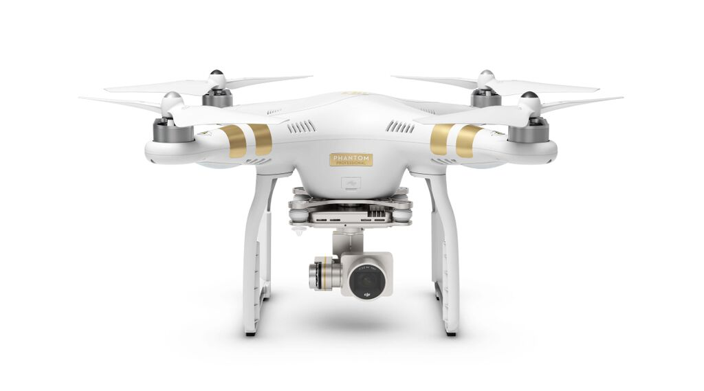 dji-phantom-3 DJI Opens New Location in Silicon Valley