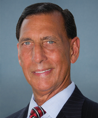 Aviation Subcommittee's LoBiondo, Larsen Name Priorities for UAS Registration