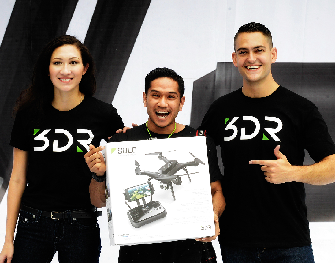 3dr-launch-2 The 3DR Solo Smart Drone Launches in Indonesia