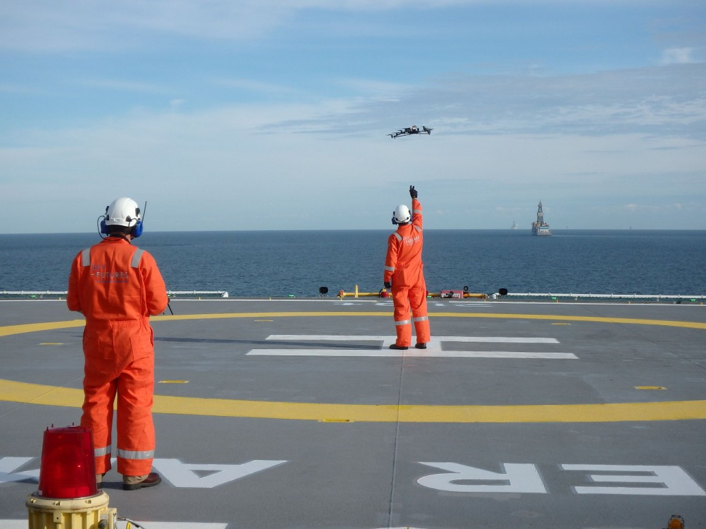 009-1024x768 Sky-Futures' Offshore Drone Inspection Marks its First in Gulf of Mexico