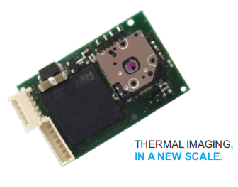 teax-drone-2 TeAx Technology's UAV Thermal Camera Weighs in at Five Grams